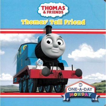 Thomas & Friends One-A-Day – Monday