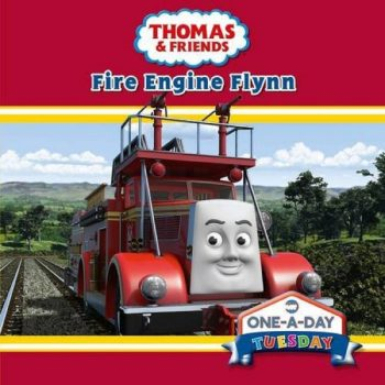 Thomas & Friends One-A-Day – Tuesday