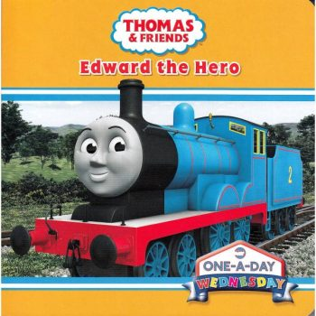 Thomas & Friends One-A-Day – Wednesday