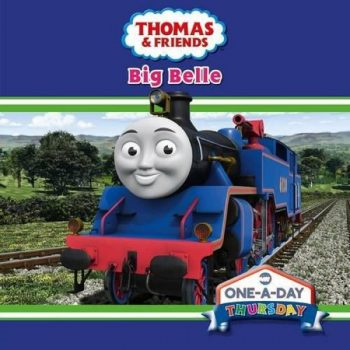Thomas & Friends One-A-Day – Thursday
