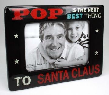 Super Dad Frame – Pop