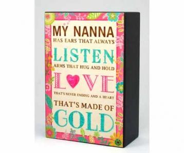 Wall Decor – My Nana