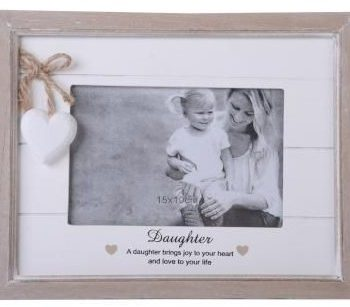 Photo Frame – Daughter