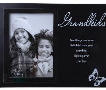 Photo Frame – Grandkids 5×7