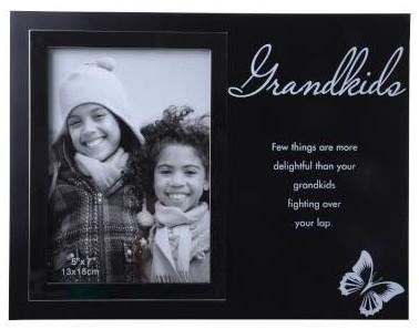 Photo Frame – Grandkids 5×7