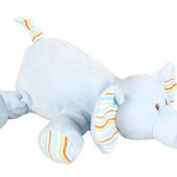 Super Soft Plush Baby Elephant named Wilbert