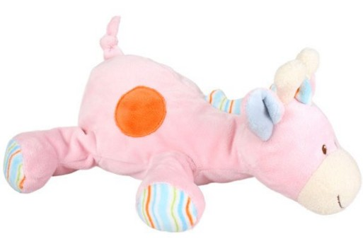 Super Soft Plush Baby Giraffe named Penny