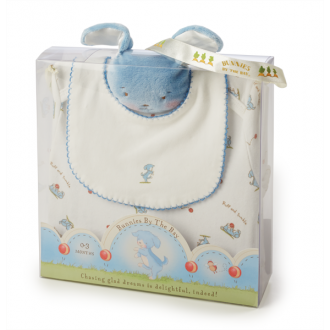 Sweet Bunsie Gift Set – Blue