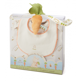 Sweet Bunsie Gift Set – Cream