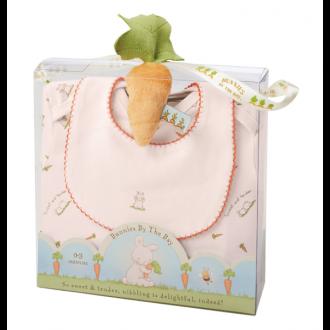 Sweet Bunsie Gift Set – Pink