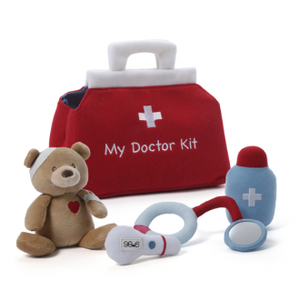 Play Set: My Little Doctors Kit (5 piece set)