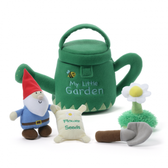 Play Set: My Little Garden (5 piece set)