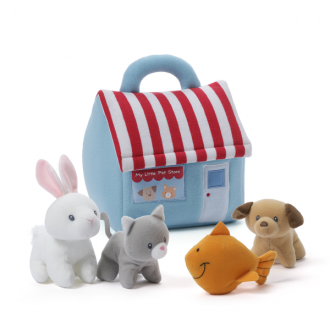Play Set: My Little Pet Shop (5 piece set)