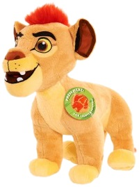 The Lion Guard Talking Plush – Kion