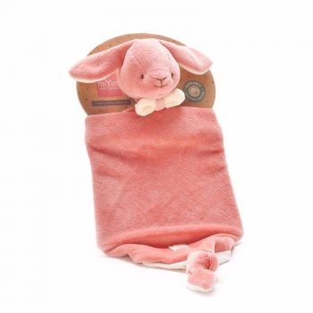 miYim Victoria Bunny Lovie -Security Blanket