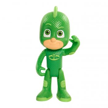 PJ Masks Collectible Single Figure – Gekko