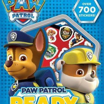 Paw Patrol Stickers – Over 700 Stickers