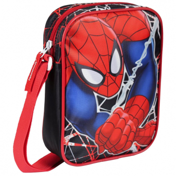 Spiderman Shoulder Bag