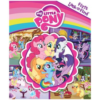 My Little Pony: First Look and Find
