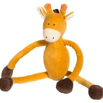 miYim Organic Yogatale – Sam Giraffe