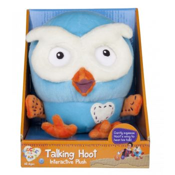 Talking Hoot