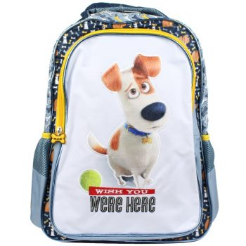 The Secret Life of Pets –  Duke Backpack