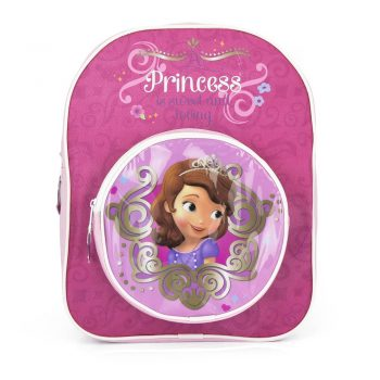Sofia the First Princess Backpack