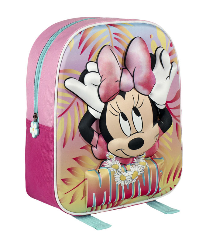 d448ff3cbd1 Minnie Mouse 3D Backpack – Simply Bubs Merchandise