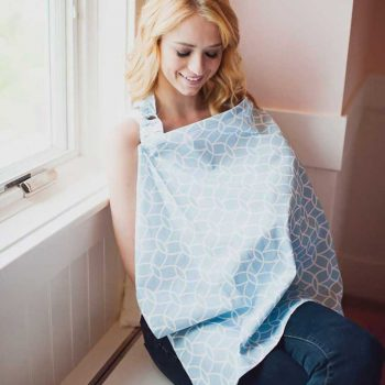 Nursing In Style Nursing Covers – Sloane