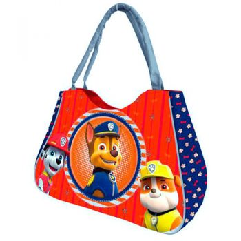 Paw Patrol Tote / Beach Bag
