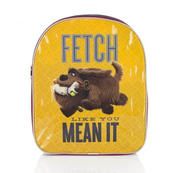 The Secret Life of Pets –  Fetch Backpack