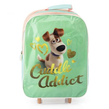 The Secret Life of Pets Trolley Bag – Cuddle Addict