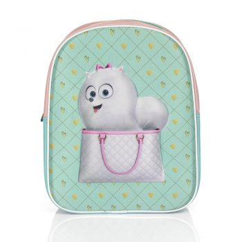 The Secret Life of Pets 3D Backpack