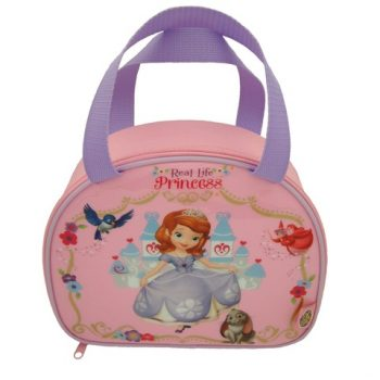 Sofia the First Lunch Bag – Insulated