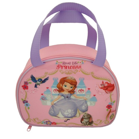3cfd0a7c61a Sofia The First Lunch Bag Insulated Simply Bubs Merchandise