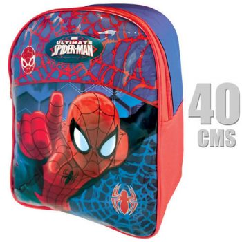 Spiderman Large Backpack