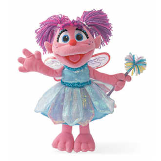 Soft Toy Abby Cadabby