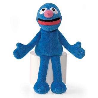 Mini Beanie Grover