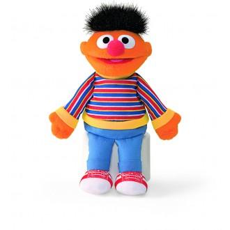 Mini Beanie Ernie