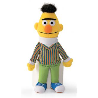 Mini Beanie Bert
