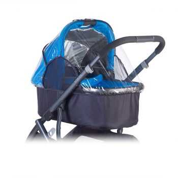 UPPABABY VISTA / ALTA / CRUZ Bassinet – Rain Shield