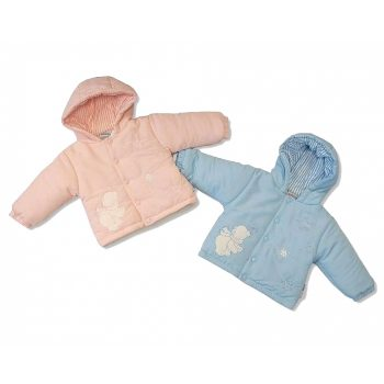 Baby Polar Bear Winter Coats