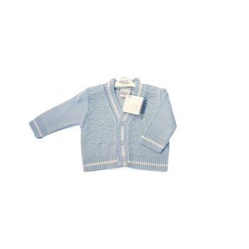 Baby Boys Nursery Time Cardigan