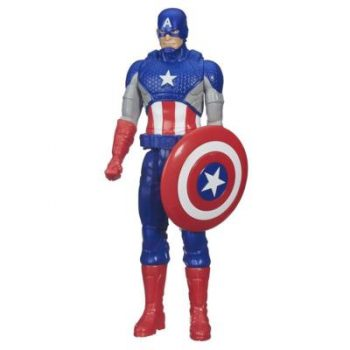 Marvel Titan Hero – Captain America