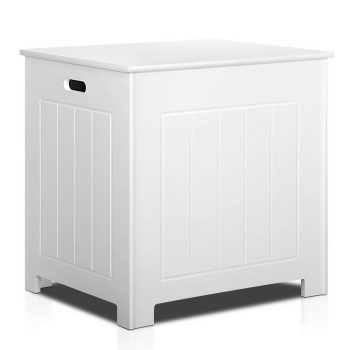 Artiss Kids Storage Cabinet – White