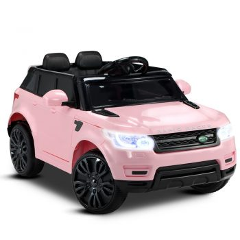 Range Rover Kids Ride On Car – Pink
