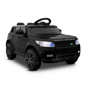 Range Rover Kids Ride On Car  – Black