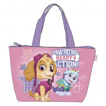 Paw Patrol Tote / Beach Bag – Ready 4 Action