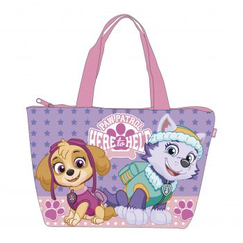 Paw Patrol Tote / Beach Bag – Here to Help