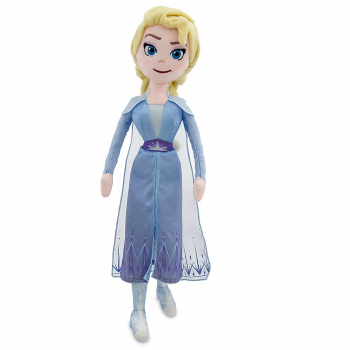 Disney Frozen 2 Elsa Plush